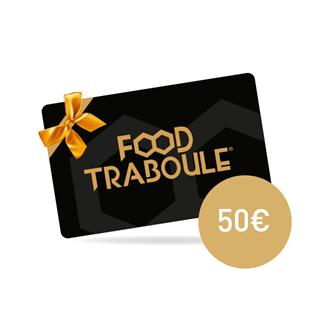 Image de Bon cadeau 50€